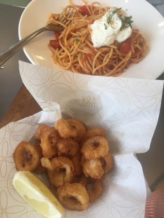 Ask Italian - Fleet: fresh food