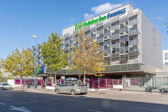 Holiday inn express madrid leganes spain hotel reviews - Carpinteria leganes ...