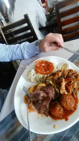 Casa Vecchia Restaurante