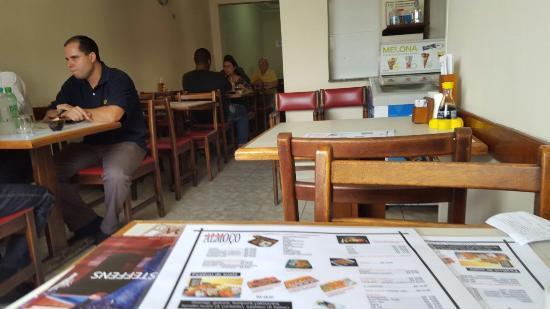 Restaurante Fujimae