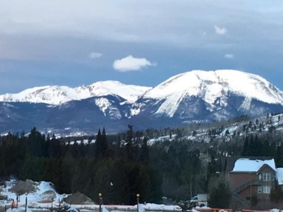 Mountain House Photo