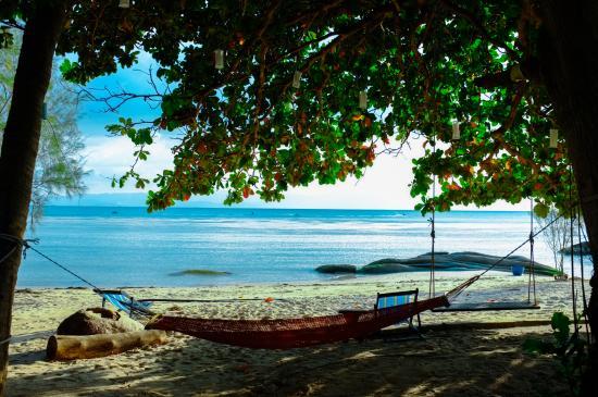 Thaniza Beachfront Resort: BEST RELAX