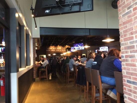 Brick House Tavern Tap Latham Menu Prices Restaurant Reviews Tripadvisor