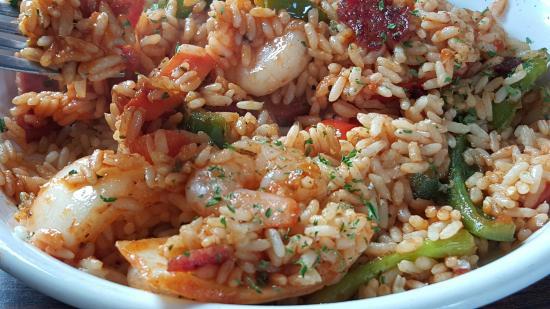 Isabella's: Cajun Seafood