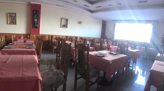 Restaurante Chino Shang Hai