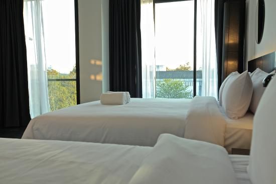 BED Nimman Hotel