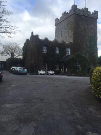 Cloonacauneen Castle Restaurant