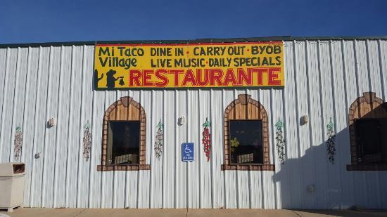 Mi Taco Village