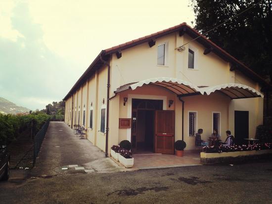 Camporosso 사진