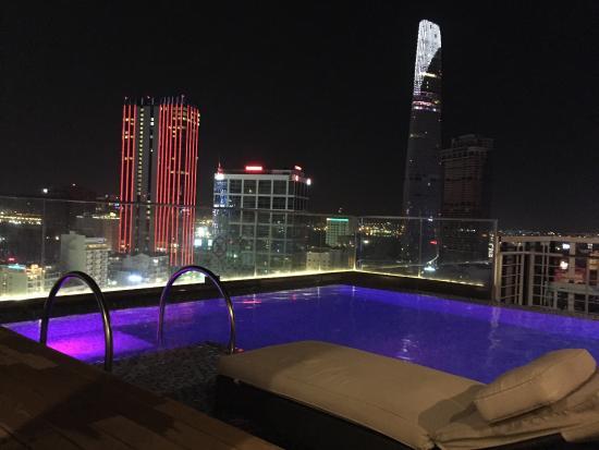 liberty central saigon centrepoint hotel a totally amazing rh tripadvisor com sg