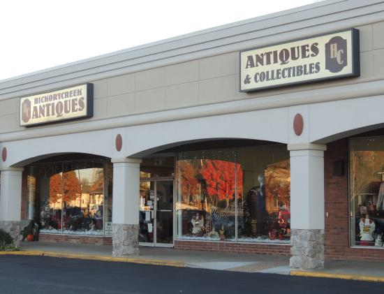 Hickory Creek Antiques