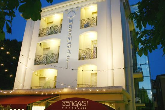 Photo of Hotel Bengasi Rimini