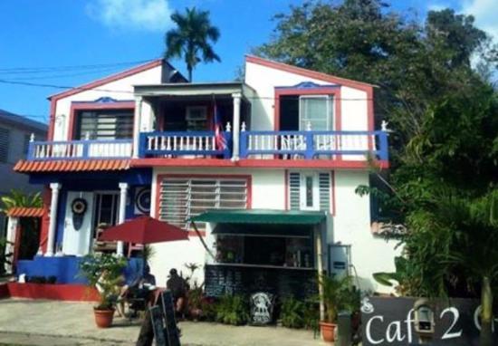 Rincon Surf Hostel