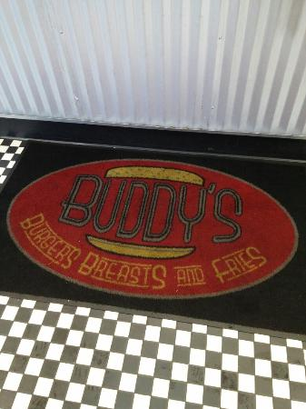 Buddy's Burgers Breasts and Fries