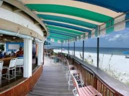 Naples Beach Hotel And Golf Club Bar