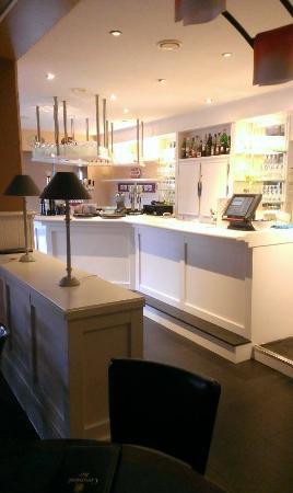 Restaurant Brasserie Helvetia