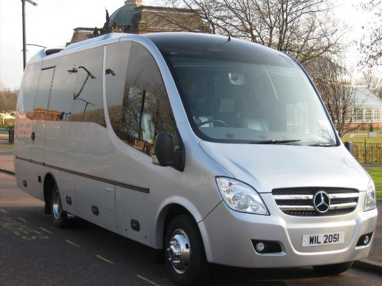 St Andrews Luxury Tours