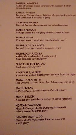 Zaafraan Restaurant