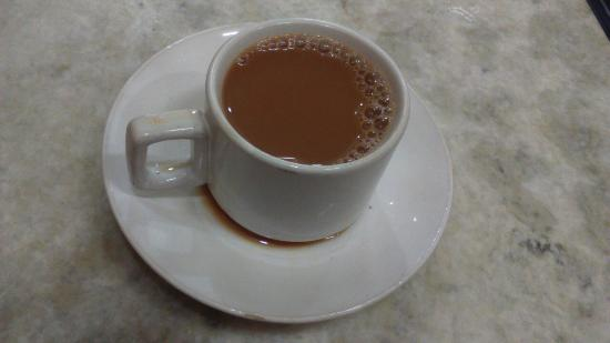 Radhu Babu's