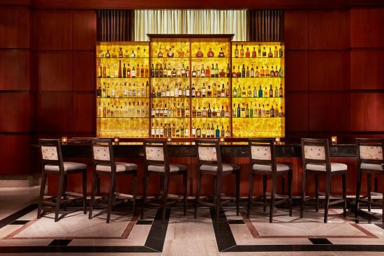The Ritz-Carlton, Charlotte: Lobby Lounge Bar