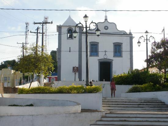 Resultado de imagem para Igreja de São Miguel, Itacaré, Bahia