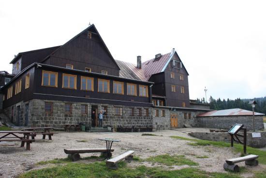 Schronisko PTTK Hala Szrenicka