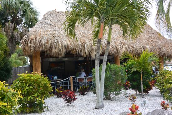 Turtle Beach Grill