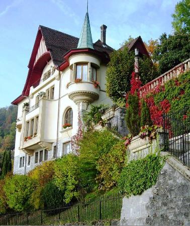 Résidence Castel Les Chênes