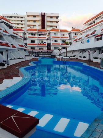 Las Floritas Apartments : photo6.jpg