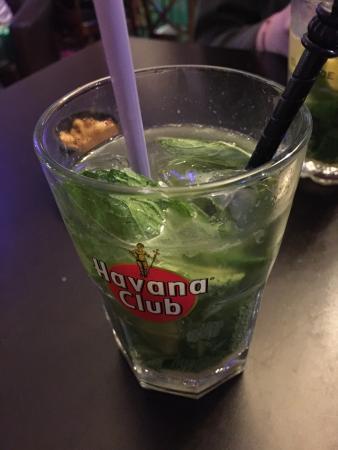 La P'tite Havane