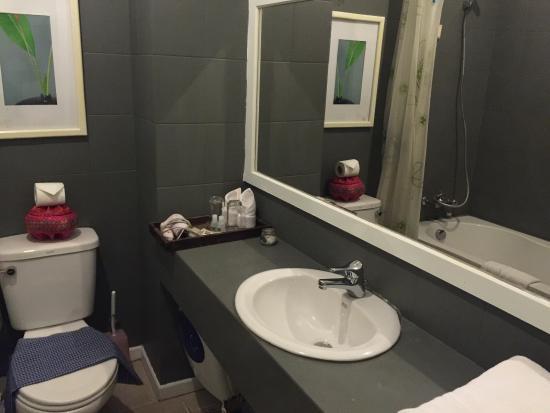 Frangipani Villa-60s Hotel: photo3.jpg