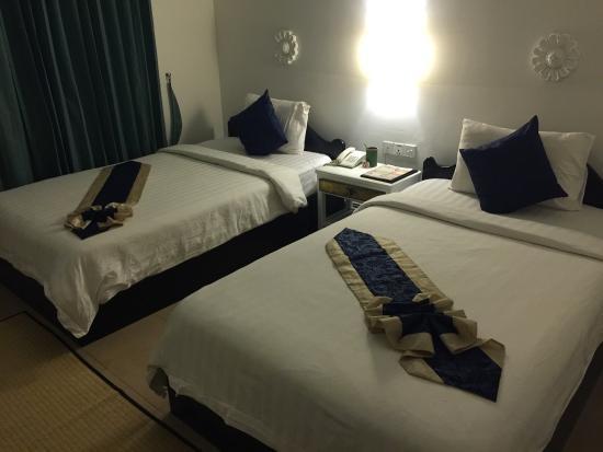 Frangipani Villa-60s Hotel: photo4.jpg