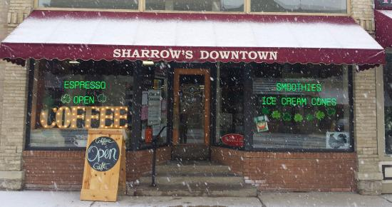 ‪Sharrow's Downtown‬