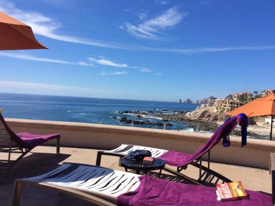 view from pool picture of welk resorts sirena del mar cabo san rh tripadvisor com