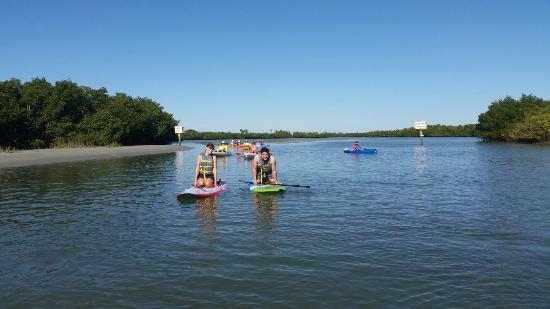写真Lisa's Kayaks枚