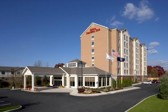 Hilton Garden Inn Albany SUNY Area UPDATED 2017 Prices Hotel