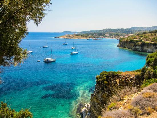 Kastos Island照片