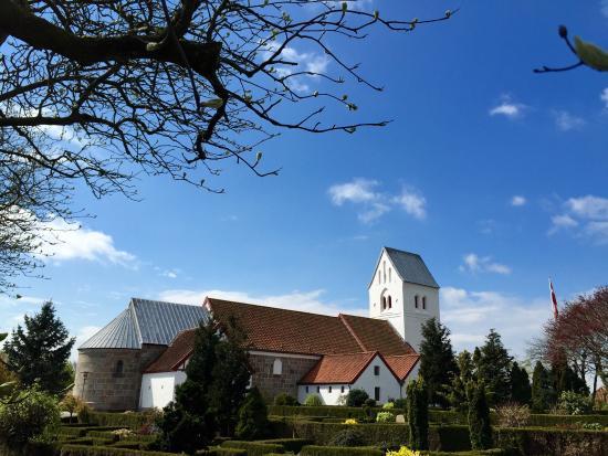 Nr. Tranders Kirke