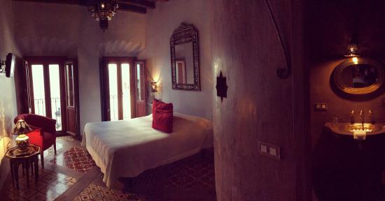 Photo of Hotel Arabia Riad Cáceres