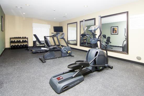 Cuero, TX: Fitness Centre