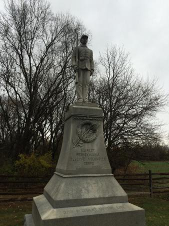Sharpsburg, MD: Antietam 6