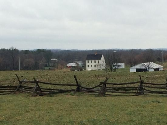 Sharpsburg, MD: Antietam 7