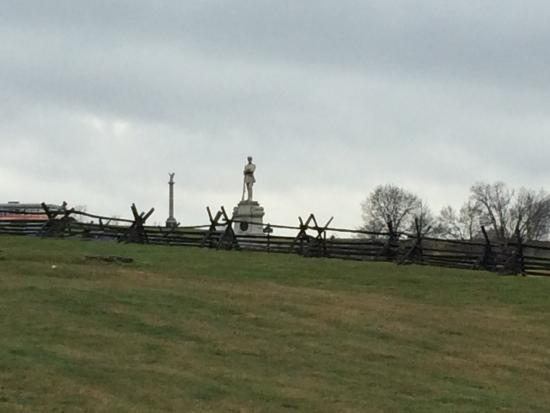 Sharpsburg, MD: Antietam 10