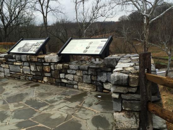 Sharpsburg, Μέριλαντ: Antietam 13