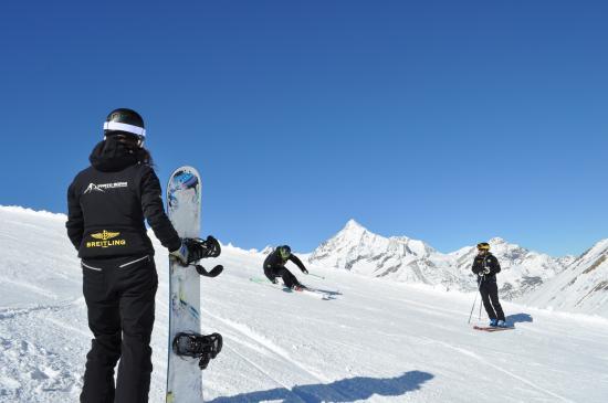Prato Borni Ski & Snowboard Schule