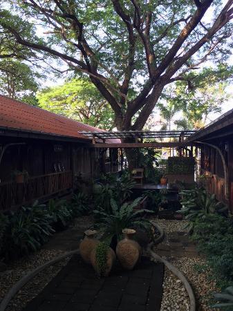 Pak Lopburi Resort and Spa