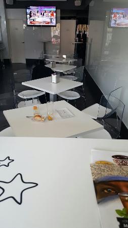 Cafe Bar Pinilla