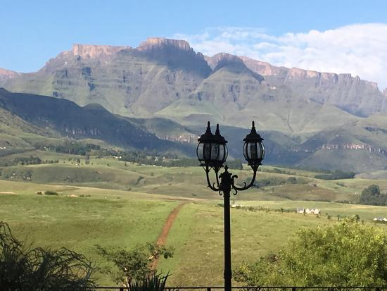 Drakensberg Region, Sudáfrica: photo0.jpg