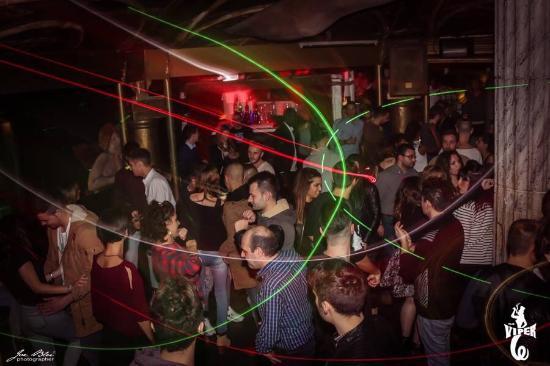 Calcinaia, إيطاليا: Boccaccio Discoteca