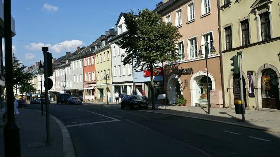 Weissenstadt am See Kurzentrum
